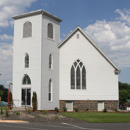 Grace Reformed Church