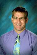 Deacon: Mark Hoffmann