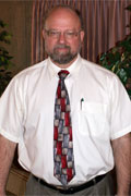 Pastor: Paul Christianson