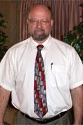 Pastor: Paul Christianson